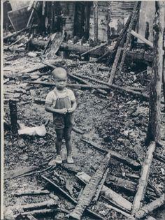 YBJ1343 RIOT COLLECTION:Detroit Riots (1967)
