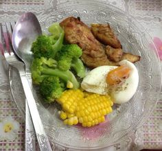 กระทู้พลีชีพ+พลีกาย: อาหารคลีน ฉบับเด็กหอ!!! ทำน้ำหนักฉันลดไปได้10 กิโลเลยนะพวกเทอวววว - Pantip