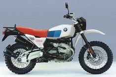 BMW R1200 G/S