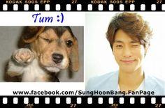 Tum ~ same eyes