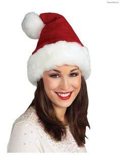 d9755aa3811837 11 best Santa Hats images in 2017 | Santa hat, Christmas hat ...