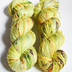 Lichen - Long Dog Yarn