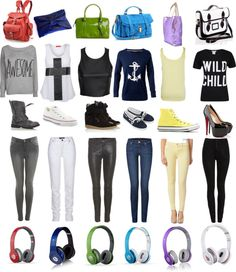 """""""Beats by Dre outfits"""" by morses on Polyvore"""