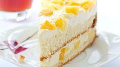 Receita de bolo de abacaxi - Bolsa de Mulher