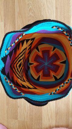 Wayuubag by NeseliYumak on Etsy