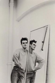 British Men, British People, The Smiths Morrissey, Johnny Marr, Avoid People, Little Charmers, Big Crush, Hate Men, Charming Man