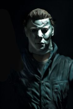 Michael Myers by Sulla72 on deviantART