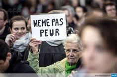 Les plus belles images de la manifestation de Dimanche (2) #JeSuisCharlie #NoussommesCharlie #CharlieHebdo http://www.15heures.com/photos/EqRa?utm_source=SNAP #WIN