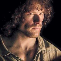 ༺☾♥☽༻  Sam's expressions say it all...