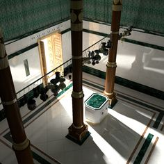 model masjid al haram 3d Model Architecture, Islamic Architecture, 3ds Max, Masjid Al-haram, Mecca Images, Medina Mosque, Muslim Images, Mecca Kaaba, Mekkah
