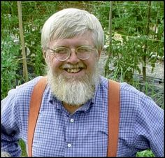 roger swain became the third host of the pbs series the victory garden in 1991 - The Victory Garden