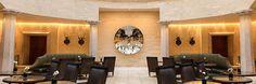 Cupola Lobby Lounge - Park Hyatt, Milan - Japan & Luxury Travel Advisor – luxurytraveltojapan.com - #Luxuryhotels