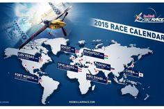 Red Bull Air Race 2015 #AirRace #RedBull #エアレース