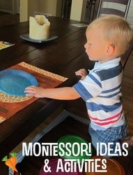 Montessori plan for helping kids deal with conflict