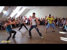 Final - Reggaeton (men) - YouTube