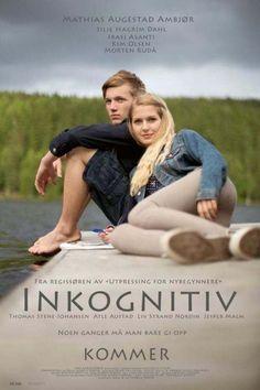 Watch->> Inkognitiv 2012 Full - Movie Online
