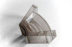 Ian Stell, Bookish Chair