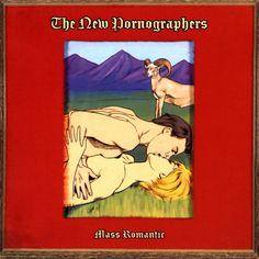 The New Pornographers - Mass Romantic