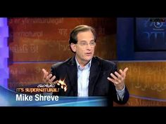 LAS ORACIONES MÁS PODEROSAS DE LA BIBLIA  - MIKE SHREVE - SID ROTH (ES S...
