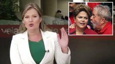 O vídeo que causou a demissão de Joice Hasselman da Veja