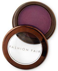 Fashion Fair Beauty Blush #ad