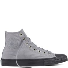 33b94350b155 The Official Converse UK Online Store offers the complete Converse Sneaker  and Clothing Collection. from Converse · Leather Converse Shoes