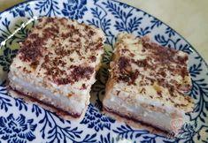 Pudding, Tiramisu, French Toast, Breakfast, Ethnic Recipes, Sweet, Food, Bebe, Zucchini Cake