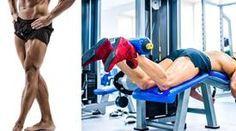 8 Techniken für kräftige & massive Beine  - Muskelaufbau
