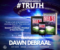 Shared with permission from Dawn. Area 51, Dawn, Books, Libros, Book, Book Illustrations, Libri