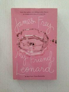 My Friend Leonard James Frey James Frey, Book Worms, Real Life, Literature, Author, Literatura, Book Nerd, Practical Life, Writers