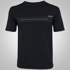 A Camiseta Oxer New Neo - Masculina possui a tecnologia Dry, que garante todo o… New T Shirt Design, Tee Shirt Designs, Mens Sweatshirts, Mens Tees, Mens Winter Sweaters, Polo T Shirts, Sport T Shirt, Apparel Design, Printed Shirts