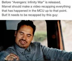 Here is an excelente idea Dear Marvel...