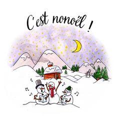 Pochette Surprise de Noël - 29,90€ Une box de noël idéale pour attendre la venue du père Noël !