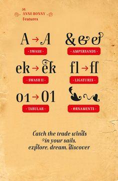 Pirate-Font