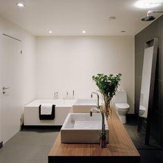 bathroom | Arkitekthus