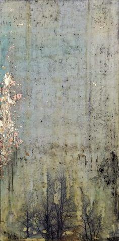 DAWNS ART BLOG: encaustic