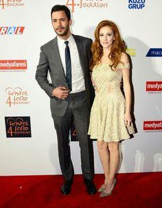 Mr and Mrs Iplikçi