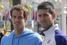 Two's a rivalry, and four's a crowd: Novak Djokovic vs. Andy Murray