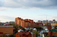 Ульяновск-Ulyanovsk