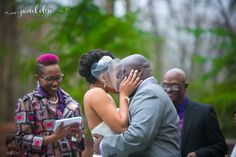Wedding Circle Ceremony. I'm excited to share photos from Ashlee and John's Wedding at Hyatt Atlanta Perimeter at Villa Christina. My favorite element was the circle ceremony and the marriage covenant that she displayed at the reception. Photo Credit: Taun Henderson Photography