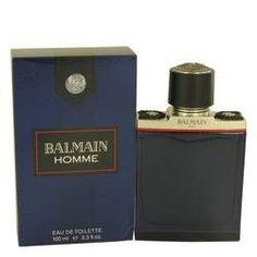 Balmain Homme Eau De Toilette Spray By Balmain