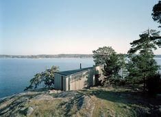 A Shelter On The Stockholm Archipelago | iGNANT.com