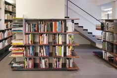 HC design library by ONE O One Architects   Featured on Sharedesign.com