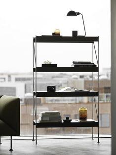 ZET Shelves