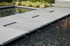 Edmund Hollander Landscape Architects | Zen Cottage