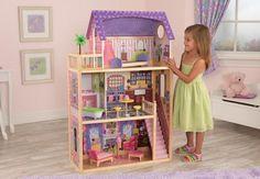 Kidkraft Puppenhaus Dollhaus Kayla holz