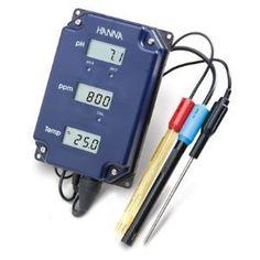 Aquaponics temperature monitors here http://www.aquaponicssystems.net/aquaponics-supplies/aquaponics-temperature-monitors