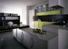Kitchen Decorating Themes