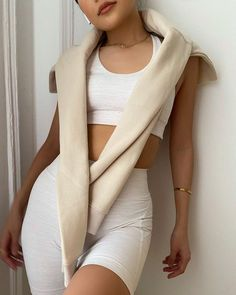 Bring White Sands inside with this new color 🤍 Trendy Outfits, Summer Outfits, Cute Outfits, Fashion Outfits, Fashion Tips, Ootd Fashion, Street Fashion, Fashion Week, Trendy Fashion