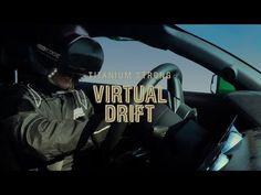 #видео дня | Virtual Drift — на реальном автомобиле по просторам виртуальной реальности - высокотехнологичные и продвинутые новости на Hi-News.ru
